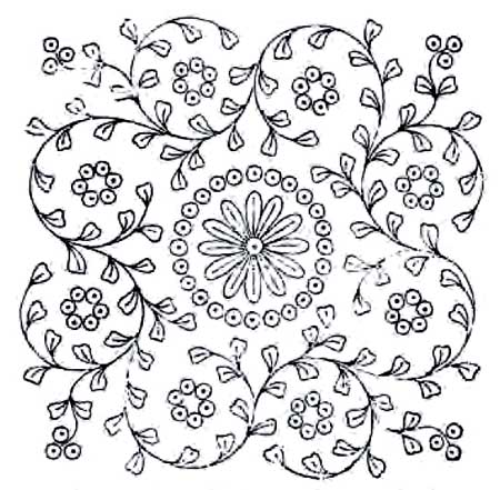 Tiny Cross Stitch together with Designs Good To Execute In Art Glass besides 2013 04 01 archive besides Free Hand Embroidery Patterns in addition 2012 09 01 archive. on needlepoint patterns for free