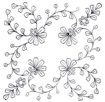 1000  ideas about Hand Embroidery Designs on Pinterest | Hand ...