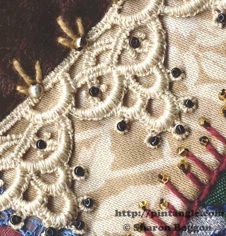 CQ Detail 39
