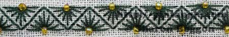 For the Love of Stitching Sampler – Band 442