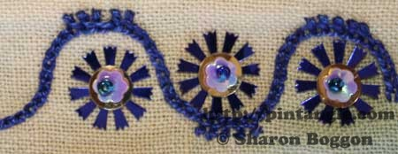 For the Love of Stitching Sampler – Band 497