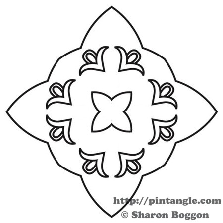Friday Freebie A hand embroidery pattern