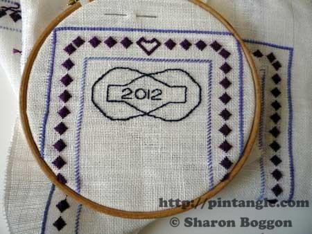 start of 2012 sampler