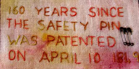 For the Love of Stitching 577