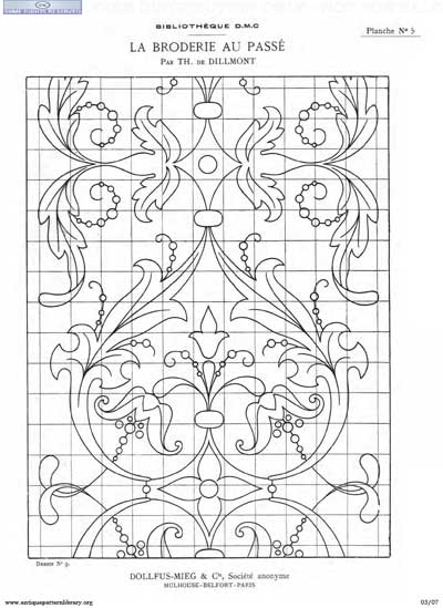 A book of free patterns online