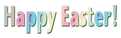 Happy Easter Every one