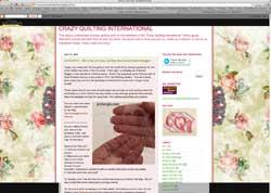 Blog give away!