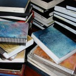 journals-on-table