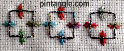 Butterfly chain sample