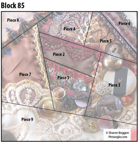 block 85 diagram