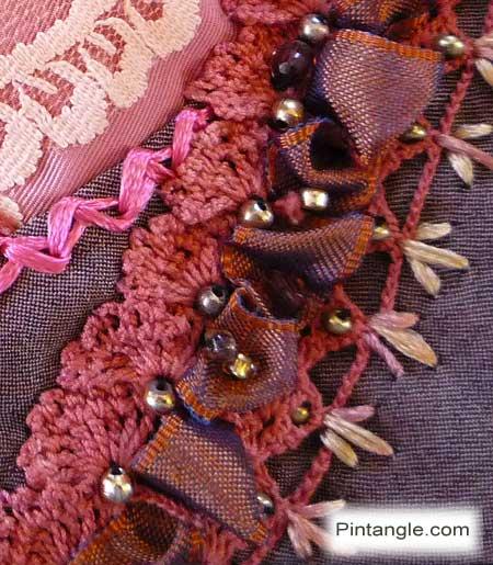 Crazy quilt details 566