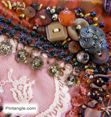 Crazy quilt details 568