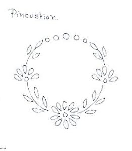 Hand Embroidery Pattern Archives - Pintangle