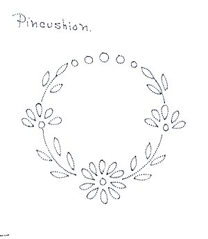 Delightful hand embroidery patterns that are free