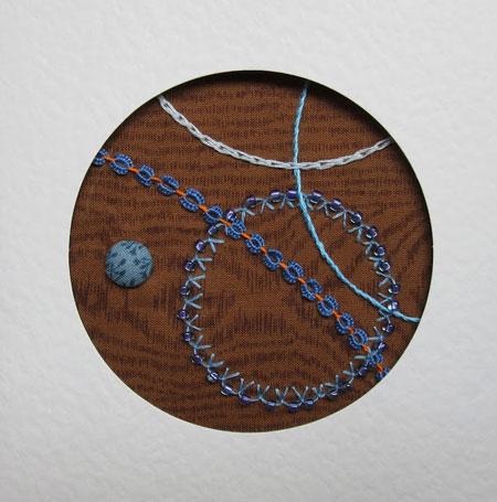 image for TAST Interview with Queenie Of Queenie's Needlework