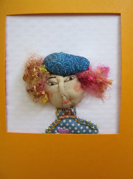 image for TAST Interview with Queenie Of Queenie's Needlework