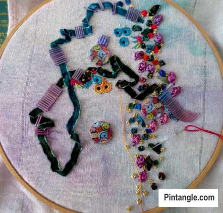 Daily Stitch Challenge progress6