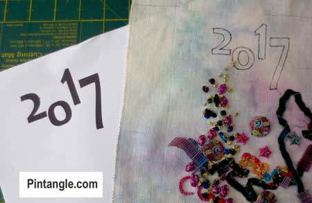 Daily Stitch Challenge progress 7