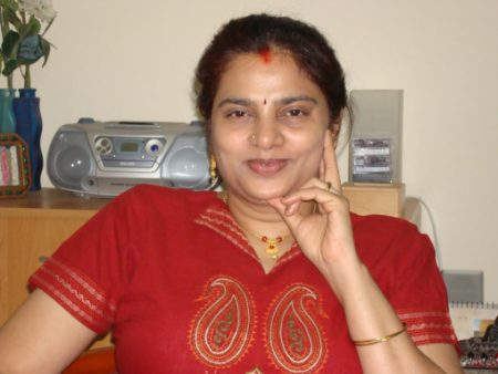 profile Image for TAST Interview with Chitra