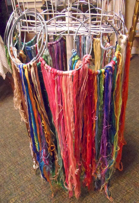 Image of threads for TAST Interview with Gerry Krueger of Older Rose