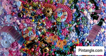 Daily Stitch Challenge Part 2 detail