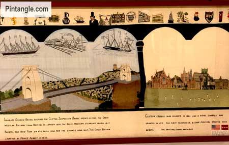 Bristol Tapestries 5