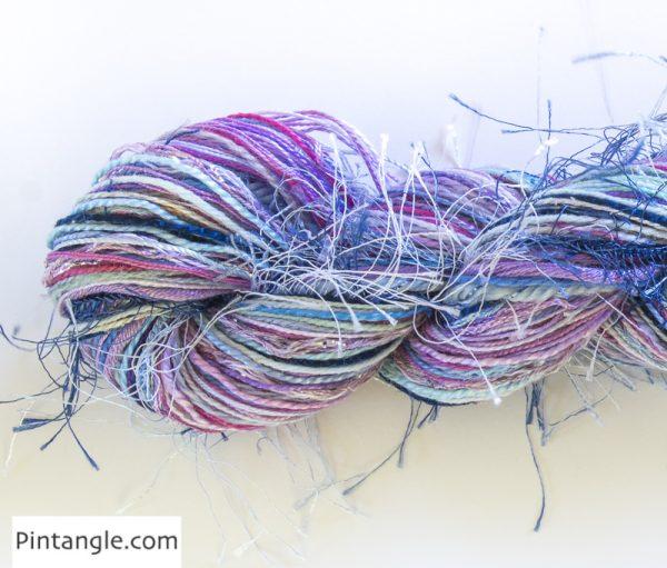 wisteria twisties detail
