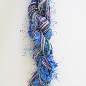 Moonflower thread twist