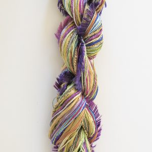 Scheherazade thread twists