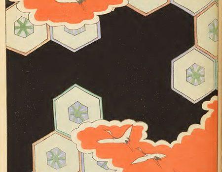 Shin-Bijutsukai Japanese design magazine