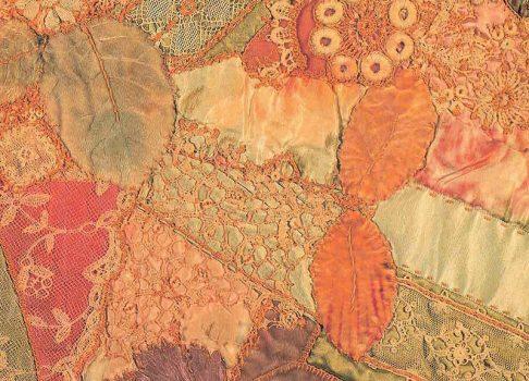 The Margaret Weir quilt